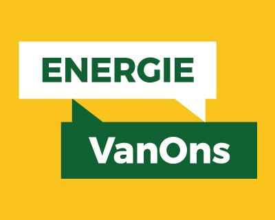 Energie VanOns eerste!